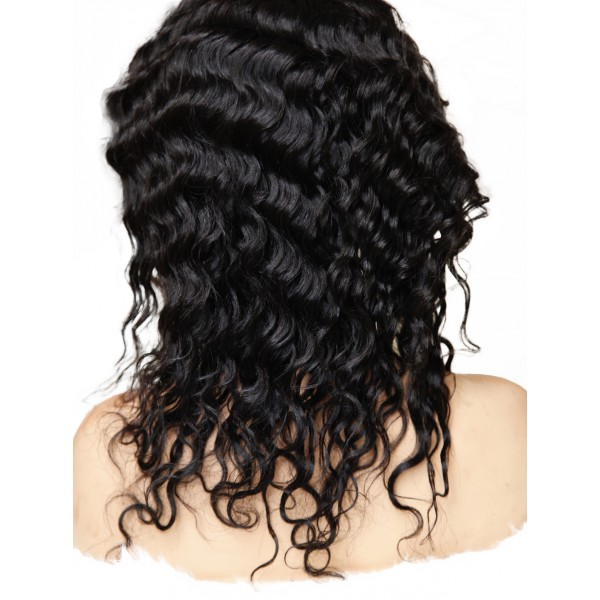 Lace Front Loose Wave Wig